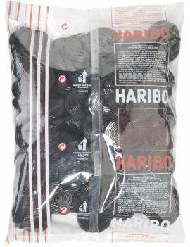Haribo Rotella Sachet vrac de 2 kilo