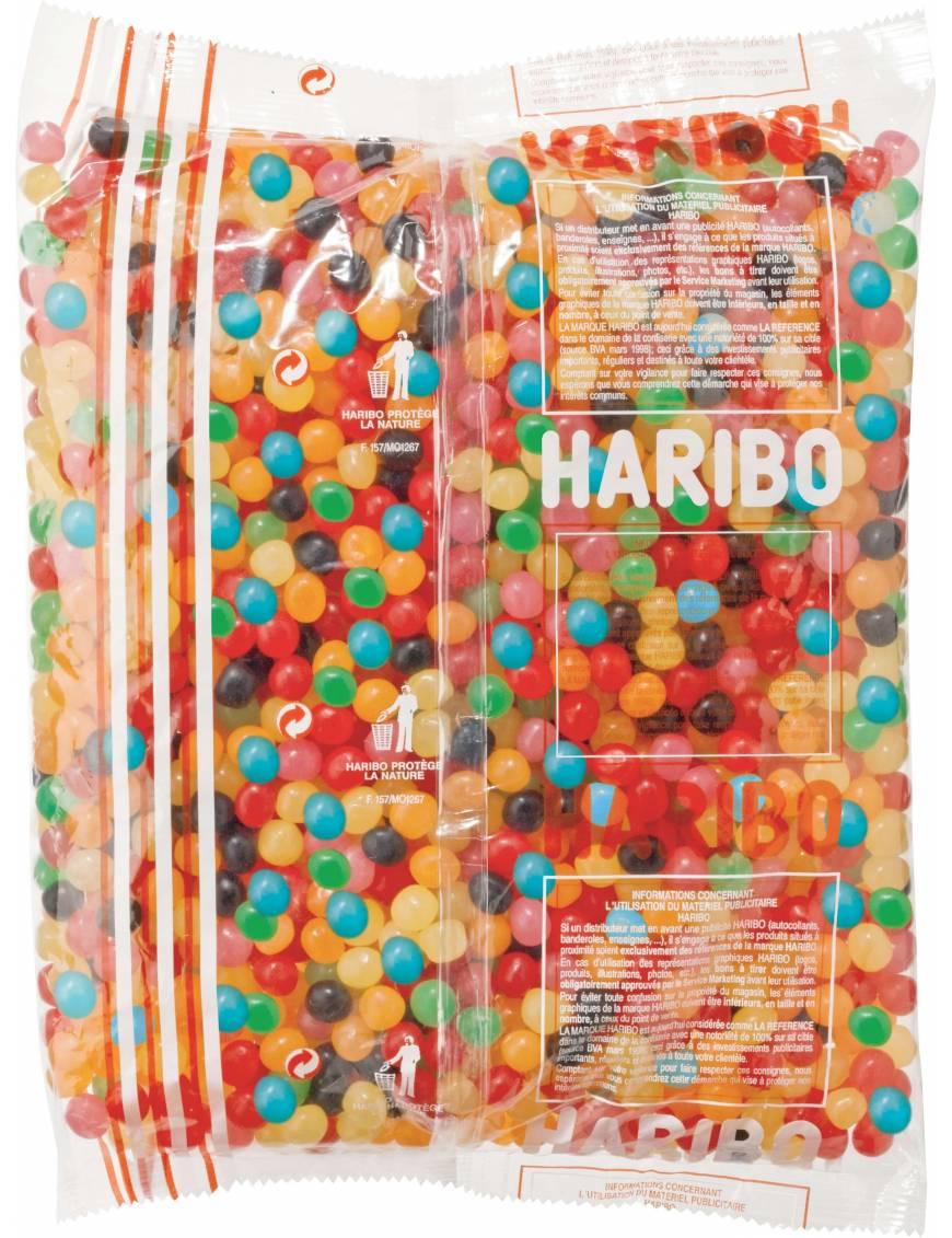 Haribo Dragibus sachet 2kg