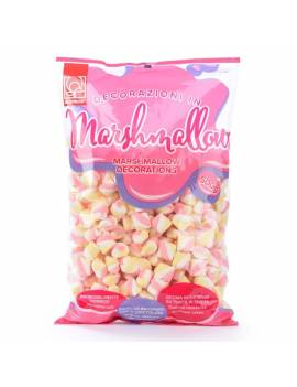 Mix Marshmallow Enroulés 500gr - Modecor