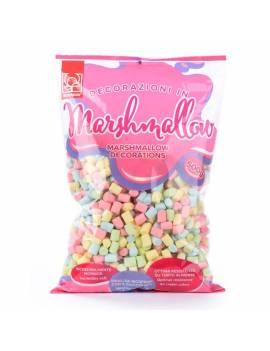 Mix Marshmallow Mini-Craie 500gr - Modecor