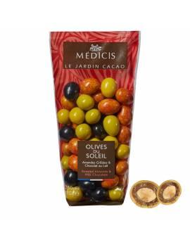 Olives du Soleil Médicis - 250 gr