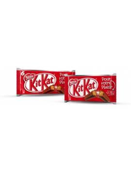 Kit Kat boîte 36 barres