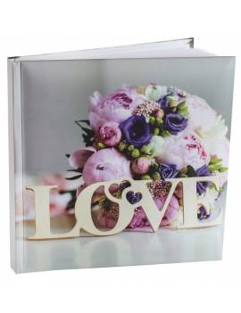 Livre d'Or Wedding clic - Santex