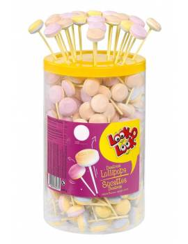 Lollipops Boite de 360 pieces
