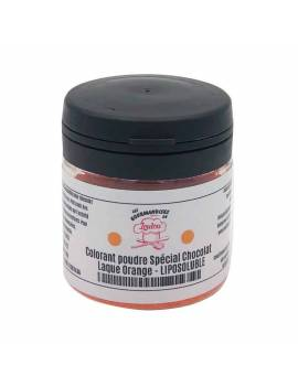 Colorant liposoluble Orange 10g