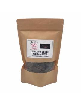 Tulakalum 75 % 200 g - Chocolat noir de couverture - Valrhona