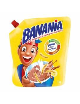 Cacao Banania - 1kg