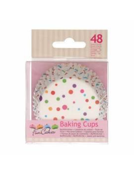 Caissettes Cupcakes...