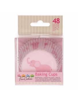 Caissettes Cupcakes Bébé...