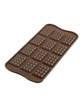 Moule Tablette à Chocolat -...