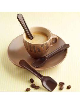 Moule Cuillère à Chocolat -...