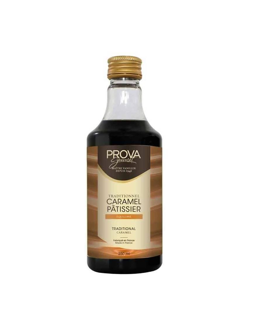 Caramel naturel Pâtissier 250 mL - Prova Gourmet