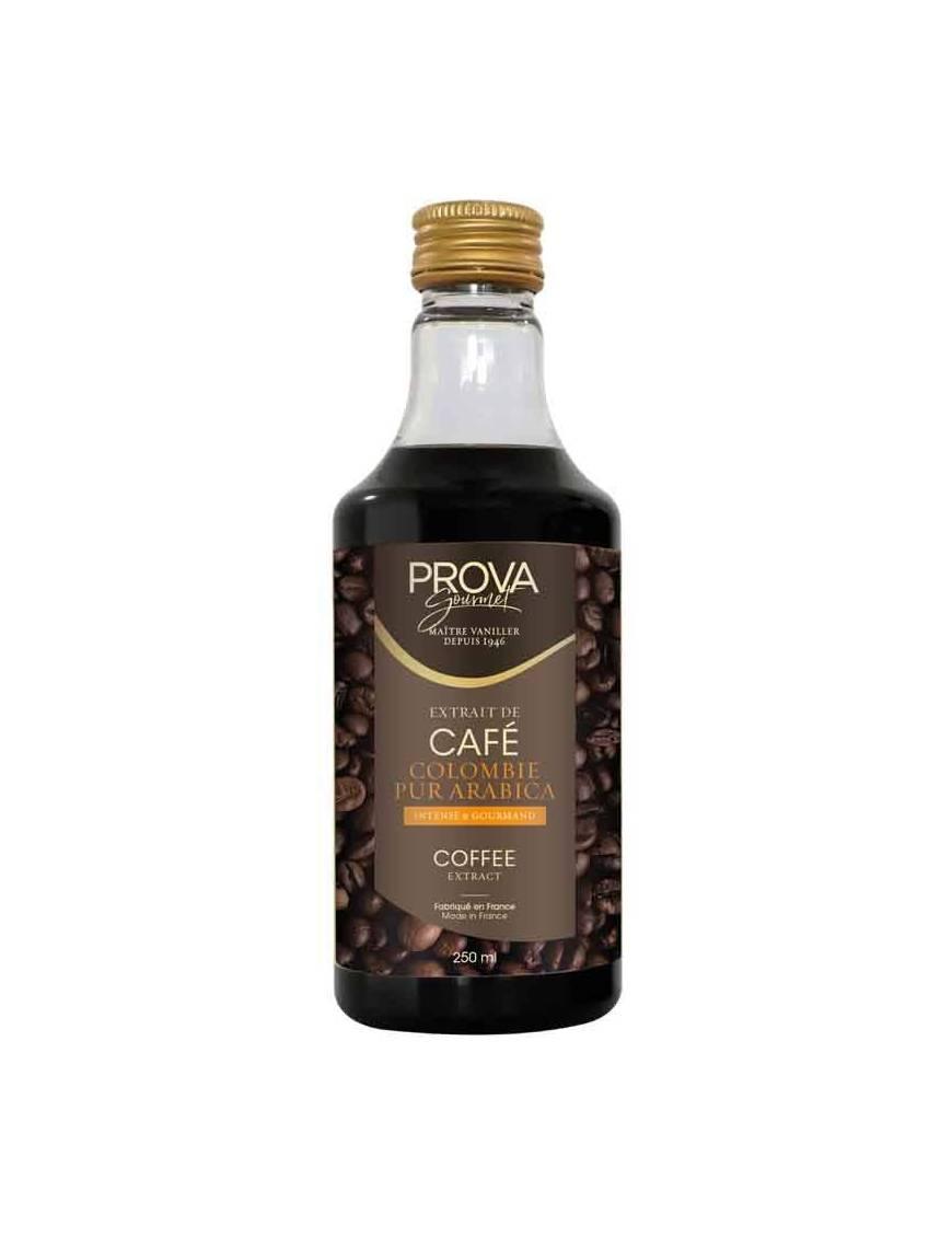 Extrait de café 250ml - Prova Gourmet