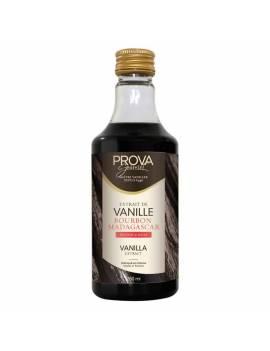Extrait de vanille Bourbon...