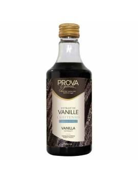 Extrait de Vanille...