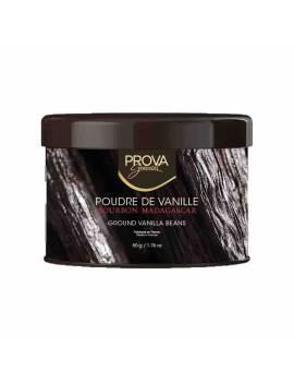 Vanille en poudre Bourbon de Madagascar 50 gr - Prova Gourmet