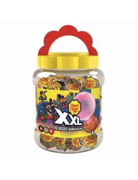 Chupa Chups XXL - Boîte 60 piéces