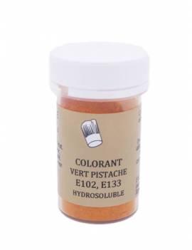Colorant Vert Pistache...