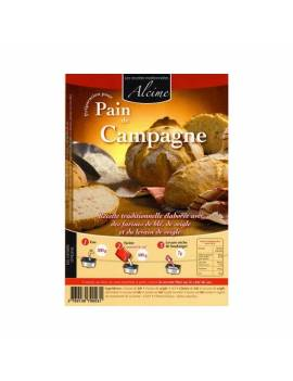 copy of Farine de blé T55 -...