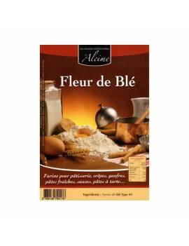 Farine Graminades Fleur de Blé 5kg T45