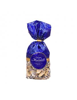 Papillotes chocolat...
