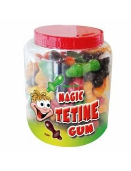 120 magique tétines gum