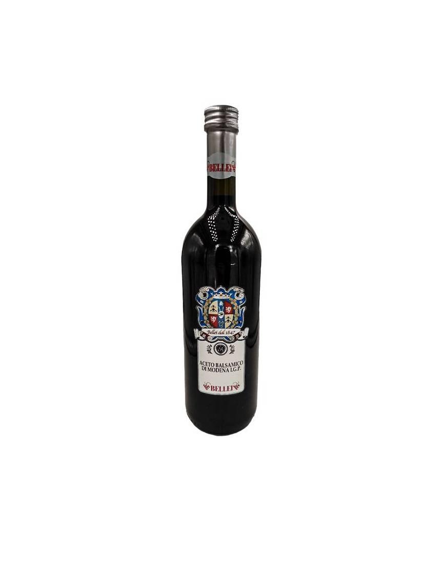 vinaigre balsamique origine Modène - 1L