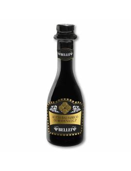 Vinaigre balsamique Bellei 8ans - 25cl