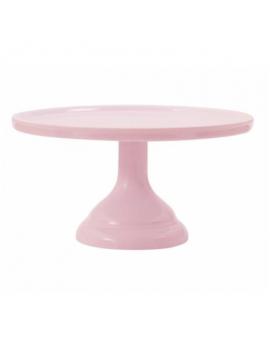 Support gâteaux ⌀23,5cm rose