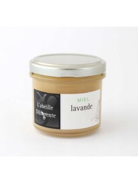 Miel l'abeille Diligente - LAVANDE 150G