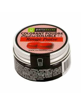Colorant poudre...