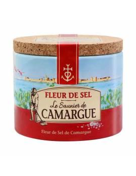 Fleur de sel de Camargue -...