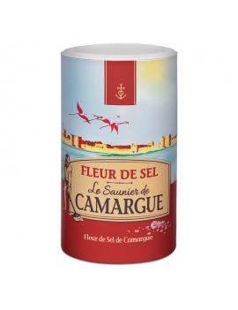 Fleur de sel de Camargue - 1kg