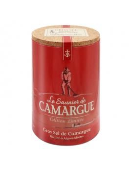 Sel gros de Camargue - 1kg