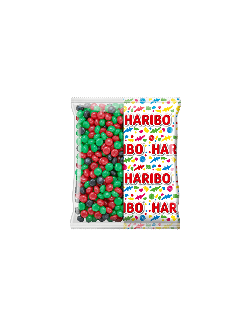 Haribo Fraizibus sachet 2kg