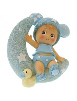 Bébé lune - 2 modèles