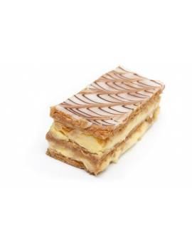 Préparation Crème Pâtissière à Froid PREMIUM - Ancel