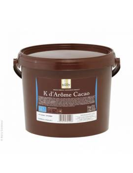 K d'Arôme 5kg - Cacao Barry