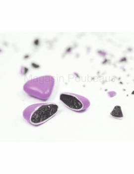 Dragée Mini coeur au...