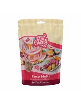 Deco Melts Caramel - 250gr...