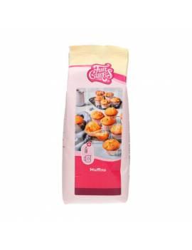Préparation Muffins 1kg