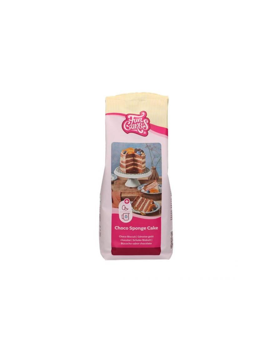 Préparation Génoise Chocolat  1kg