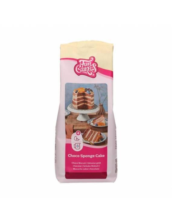 Pâte à Glacer Brune 5kg - Cacao Barry