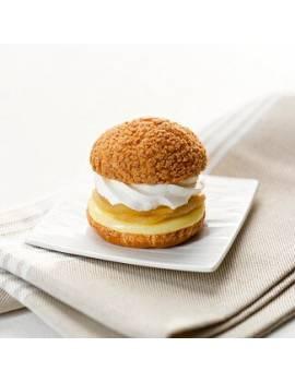 """Préparation Crème Pâtissière à Chaud """"TORCHON"""" - Ancel 5 kg"""