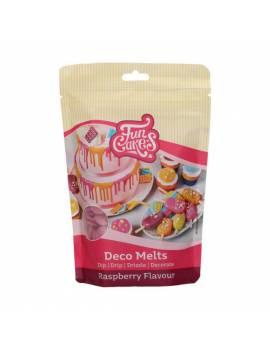 Deco Melts goût Framboise - 250gr FunCakes