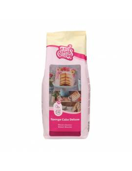Mix Marshmallow Craie 500gr - Modecor