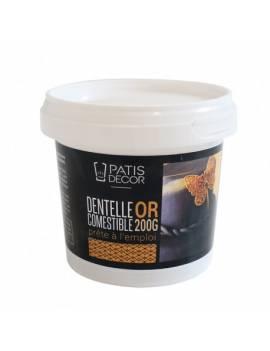 copy of Pâte à sucre Citron...