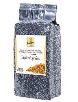 Praliné Grains 1kg - Cacao Barry