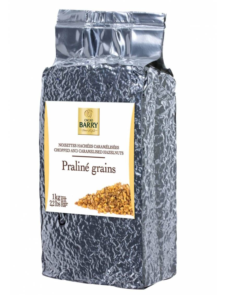 Praliné Grains Cacao Barry 1 kg