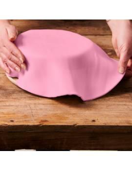 Pâte à Sucre Blanche FunCakes 250 gr